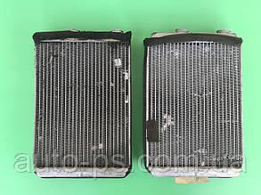 Радиатор отопителя / печки Fiat Punto 1999-2009 год.