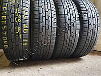 Зимние шины бу 175/70 R14 Firestone
