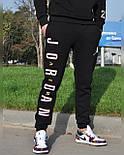Спортивный костюм, трехнитка на флисе, фото 3