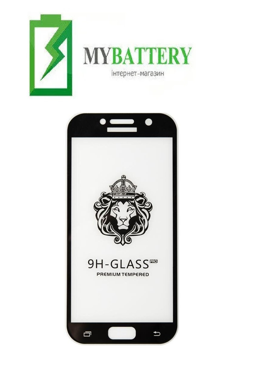 Защитное стекло Xiaomi Redmi Note 4x 5D белое