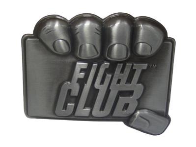 Пряжка для ременя Fight Club