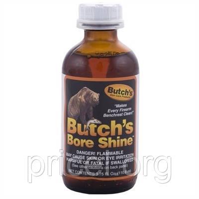 Универсальный сольвент от нагара Lyman Butch's Bore Shine 3.75 oz/110.8 ml (02937)