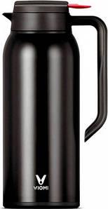 Термос Viomi Steel Vacuum Pot 1.5 L Black