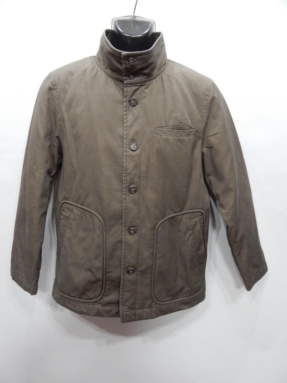 Мужская демисезонная куртка Boycott р.48 288KMD