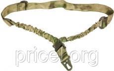 Ремень ружейный Skif Tac тактический одноточечный эластичный (GunS-F-ATG)