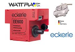 💧 Дренажный насос отвода конденсата Eckerle EE600 ( помпа для кондиционеров до 7,5 кВт)