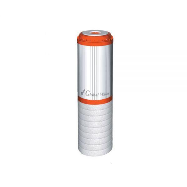 Aquafilter Комбінований картридж FCCBHD-STO з активованим вугіллям зі збільшеним ресурсом