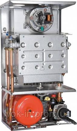 Котёл газовый NOVA FLORIDA VELA COMPACT CTFS 24 AF, фото 2