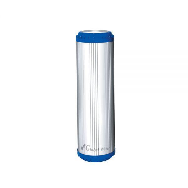 Aquafilter Пом'якшуючий картридж FCCBKDF2 з активованого вугілля і KDF