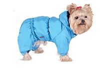 """Комбинезон """"Индиго"""", размер S для щенков и собак мелких пород"""
