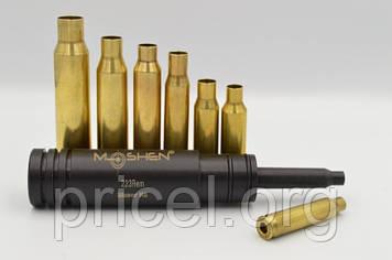 Направляющая Mishen для чистки ствола Blaser R8 калибра .223 Remington (MBG223C)