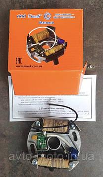 Зажигание электронное МБ-1 Урал, Дружба (Совек)