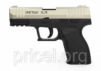 Стартовий пістолет Retay XR, 9мм. (Y700290S)