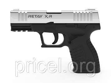 Стартовий пістолет Retay XR, 9мм. (Y700290N)