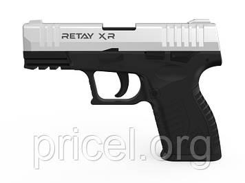 Стартовий пістолет Retay XR, 9мм. (Y700290C)