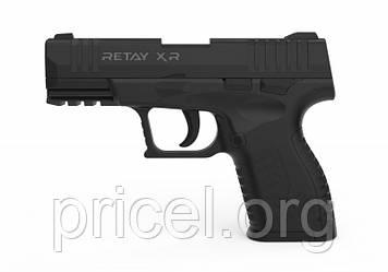 Стартовий пістолет Retay XR, 9мм. (Y700290B)
