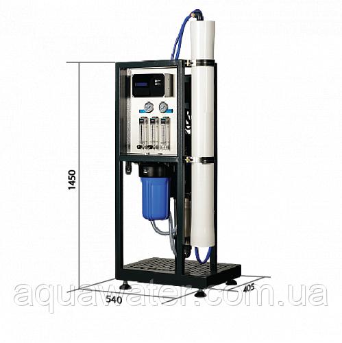 Установка очистки воды Aqua Water MO 6500
