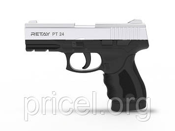 Стартовий пістолет Retay PT24, 9мм. (R506980N)