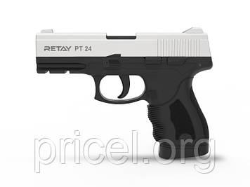 Стартовий пістолет Retay PT24, 9мм. (R506980C)