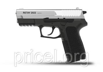 Стартовий пістолет Retay 2022, 9мм. (Y530300C)