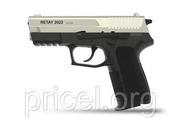 Стартовий пістолет Retay 2022, 9мм. (Y530200S)