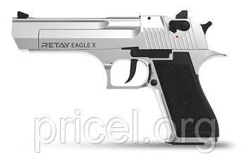 Стартовий пістолет Retay Eagle X, 9мм. (A126143W)