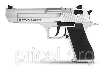 Стартовий пістолет Retay Eagle X, 9мм. (A126151N)