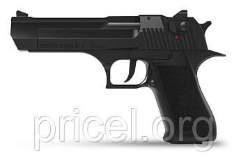 Стартовий пістолет Retay Eagle X, 9мм. (A126160B)