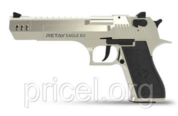 Стартовий пістолет Retay Eagle XU, 9мм. (X226146S)