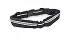 ОПТ Спортивная сумка на пояс для бега Go Runners Pocket Belt, фото 2