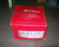 Тормозные диски ВАЗ2101-2107 Brembo