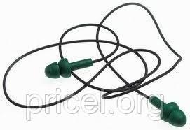 Беруши многоразовые MSA (со шнурком) (10087450)