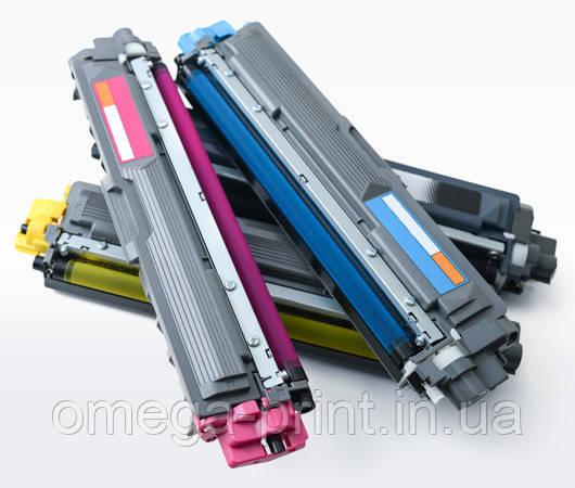 Заправка картриджа Xerox Phaser