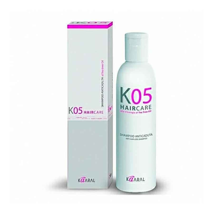 Шампунь против выпадения волос Kaaral К05 Anti Hair Loss 250мл