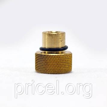 Направляющая Dewey .30 калибра с защитным кольцом для чистки карабинов со стороны дульного среза (C-30)