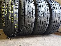 Зимние шины бу 215/65 R16 Hankook
