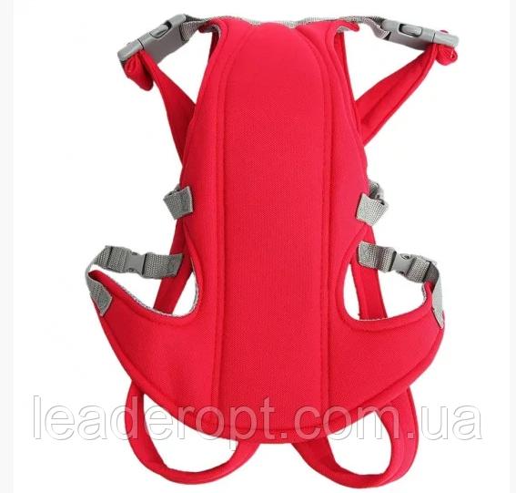 ОПТ ОПТ Слінг-рюкзак для перенесення дитини baby carriers