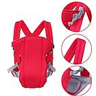 ОПТ ОПТ Слінг-рюкзак для перенесення дитини baby carriers, фото 3