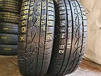 Зимние шины бу 215/70 R16 Hankook