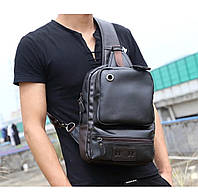 Мужские сумки-рюкзаки