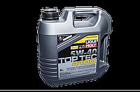 Масло моторное синтетическое 4л 5w-40 top tec 4100 LIQUI MOLY (БИД Амулет)
