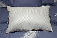 Декоративная подушка для комфортного сна «ЛЮКС» 50х70