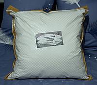 Декоративная подушка для комфортного сна «ЛЮКС» 70х70