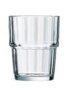 Набор стаканов низких Arcoroc Norvege  250мл 6 шт.