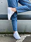 Кроссовки Adidas Stan Smith Реплика р.40 White Pink (hub_zs8kxm), фото 4