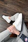 Кроссовки Nike Air Force 1 Low Реплика р.40 White (hub_h5cy7u), фото 6