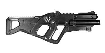 Оружее для игры в лазертага утяжеленное Tager Falcon F2 Forpost (Тагер Фалькон Ф2 Форпост)