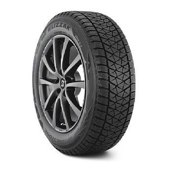 Шина 285/45R22 110T XL Blizzak DM-V2 Bridgestone зима