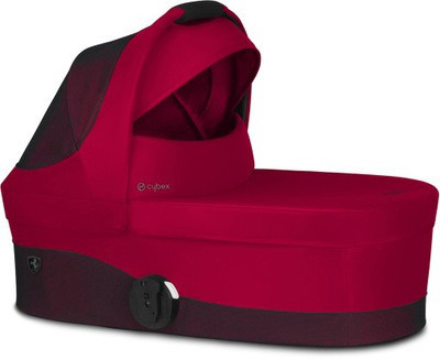 Корзина S for Scuderia Ferrari / Racing Red red, Cybex