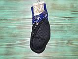 Носки с подошвой 16 см ( 27-31 р.), фото 3
